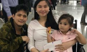 Mariel Padilla says she does not want Isabella to have the same birthday as her upcoming baby Gabriela
