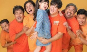 Aga Muhlach overwhelmed by received support for 'Miracle in Cell no. 7'