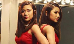 "Morissette Amon apologizes over walk out incident: ""The moment got the best of me"""