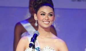 PH bet Patch Magtanong finishes in Top 8 of Miss International pageant