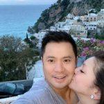 Regine Velasquez and Ogie Alcasid visit dream honeymoon destination after 9 years