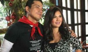 "Vina Morales admits being 'madly inlove' with Robin Padilla in the past: ""Feeling ko, gumuho ang mundo ko"""