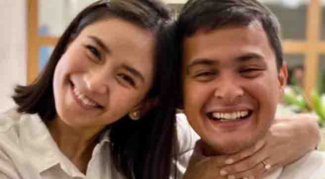 Sarah Geronimo and Matteo Guidicelli are finally engaged