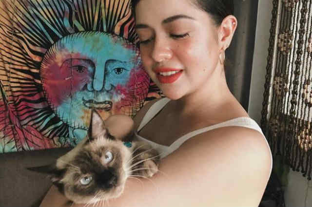 "Sue Ramirez calls for help over missing cat: ""We thought it was just one of her adventures"""