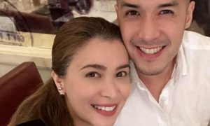 "Sunshine Cruz denies speculations about her engagement: ""In God's perfect time"""