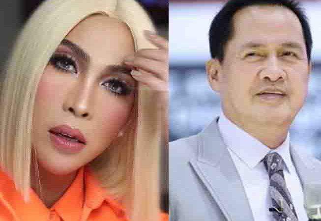 """Pastor Quiboloy accepts Vice Ganda's challenge: """"baka pati yung network mo stop na yan"""""""