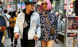 Vice Ganda and Ion Perez exchange sweet messages for each other