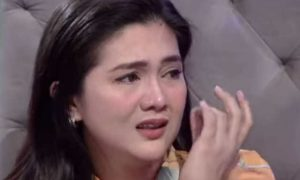 WATCH: Dimples Romana gets emotional as she talks about nearly losing her husband