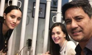Richard and Juliana Gomez post sweet birthday message for Lucy Torres