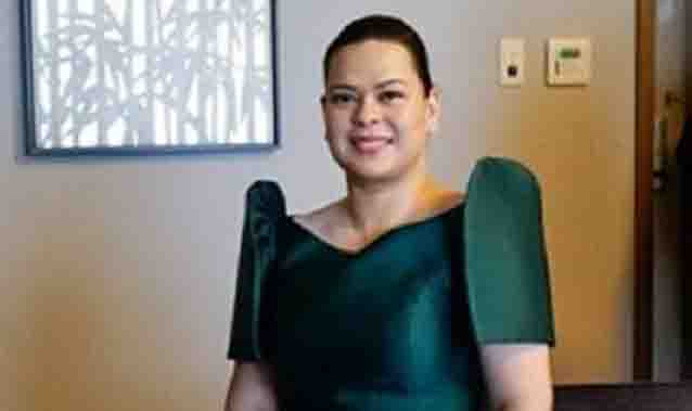Sarah Duterte questions the use of 'Manila' song in SEA Games opening rites