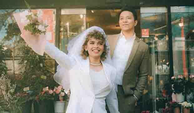 KZ Tandingan marries fellow singer/boyfriend TJ Monterde
