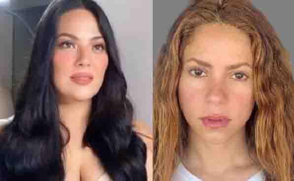 Apl De Ap Surprises Kc Concepcion With A Video Message From Shakira Showbiz Chika